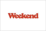 Logo - Weekend