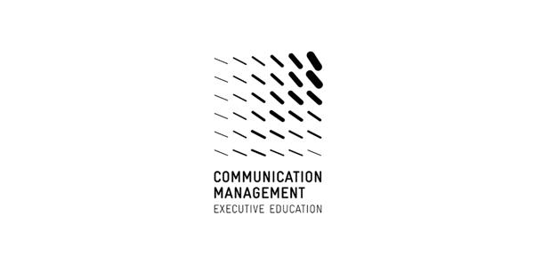 Logo and brand design for EMSCom by Moving Brands