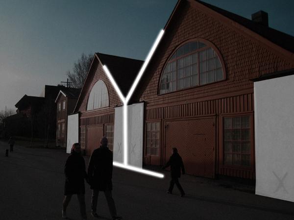 Spritmuseum - Logo and branding by Stockholm Design Lab