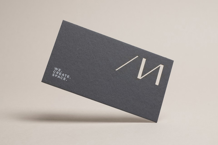 The Best Business Card Designs No 9 Bp O