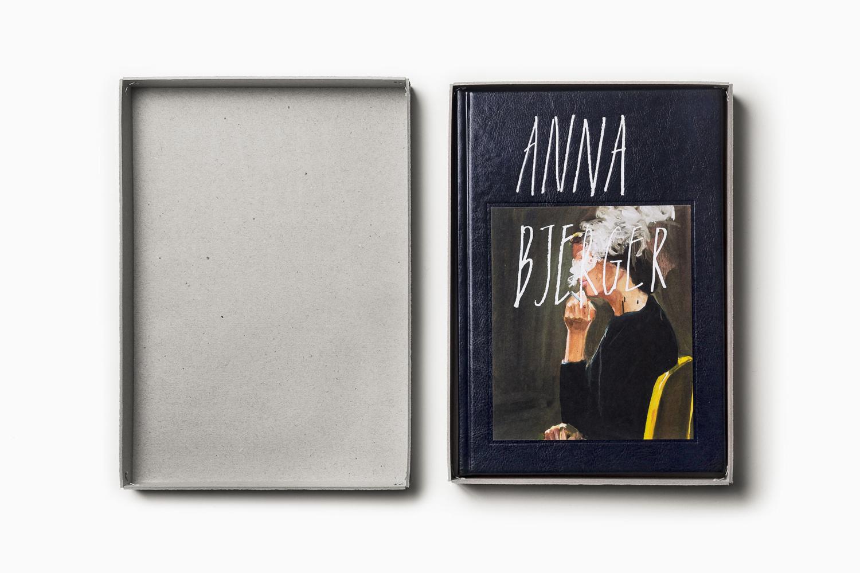 Scandinavian Book Design – Anna Bjerger Book by Bedow, Sweden