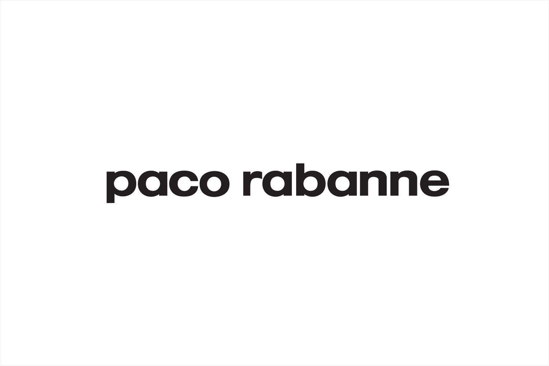 Logo & Branding for Paco Rabanne by Zak Group — BP&O