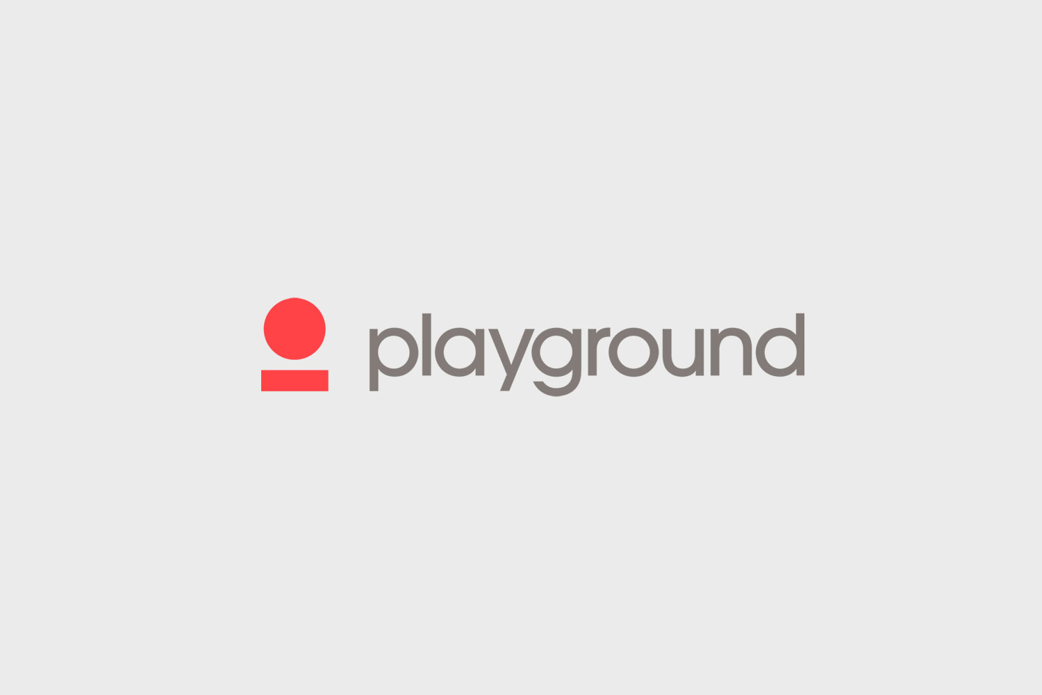 Branding for venture fund and start-up studio Playground by Character