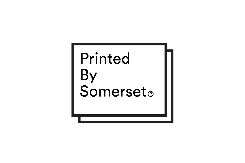 Logo by Leo Burnett Toronto for print production studio Somerset