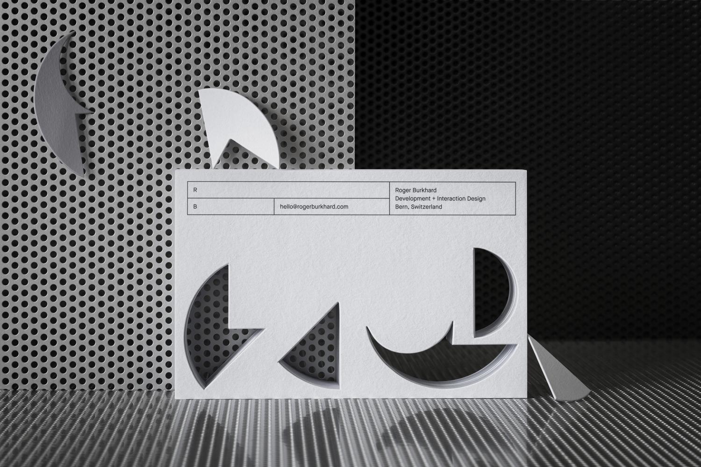 Scandinavian Design – Roger Burkhard by Lundgren+Lindqvist, Sweden