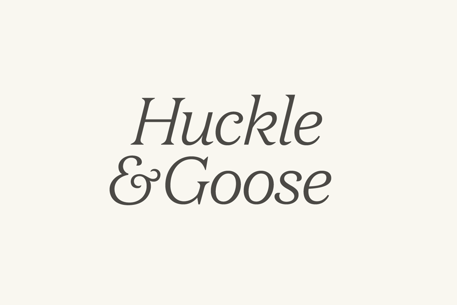 02-Huckle-and-Goose-Logotype-by-Cast-Iron-Design-on-BPO