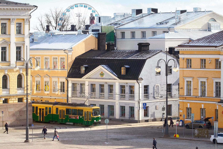 Helsinki City Museum, Finland