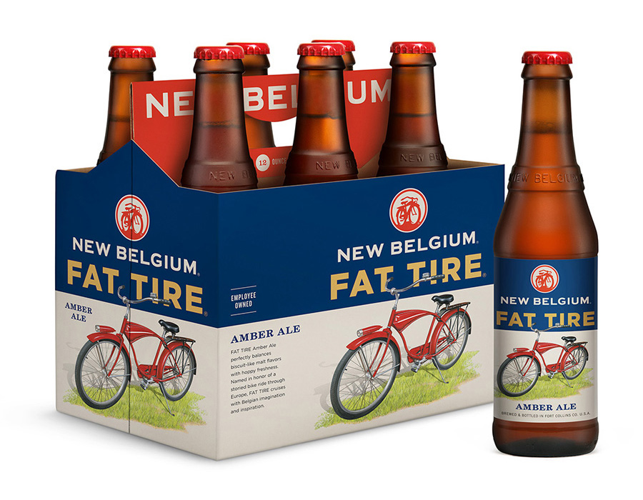 new belgium brewing New belgium has come a long way since being born in a basement 25 years ago.