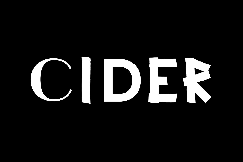 Brand identity by Bond for Helsinki bar and restaurant Roster