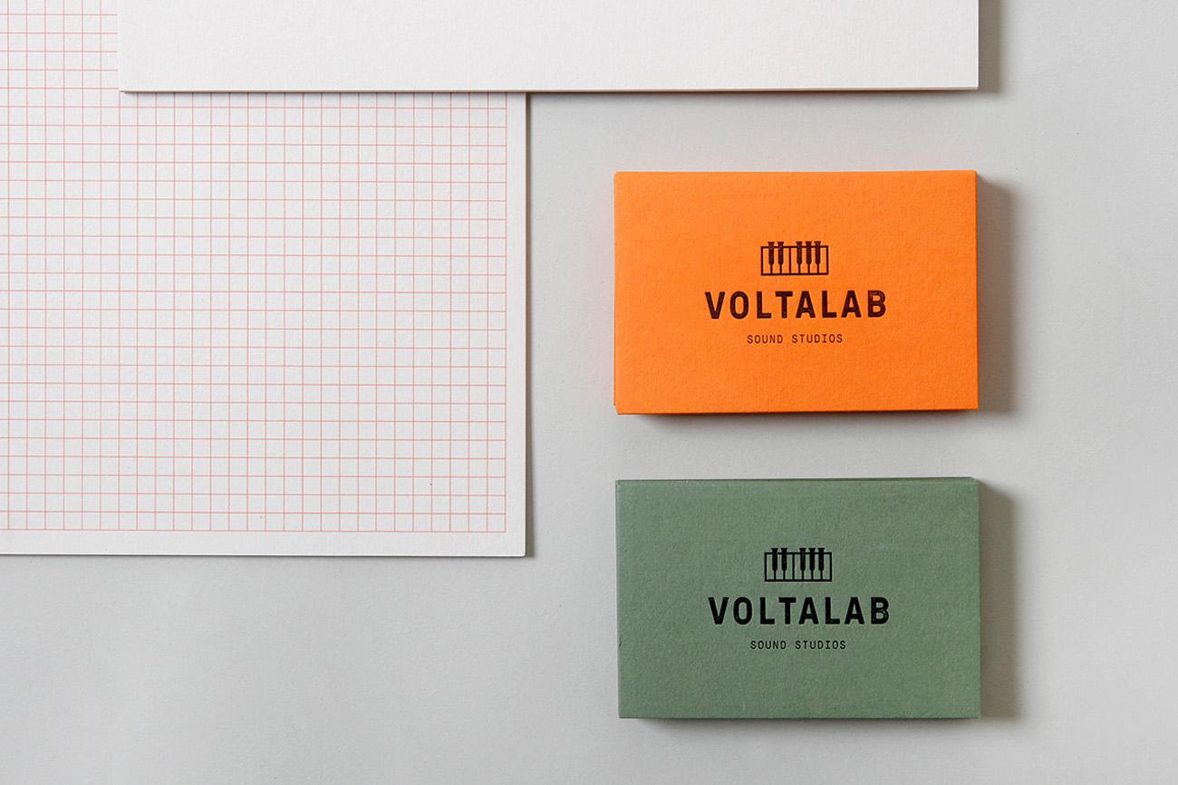 Voltalab by Eve Warren, United Kingdom