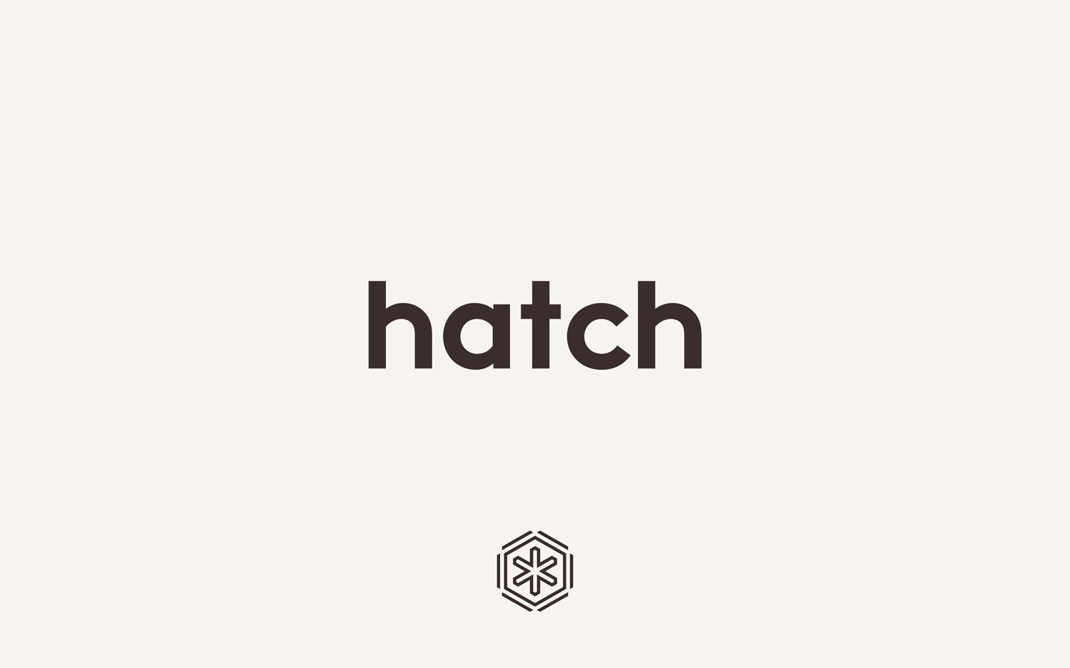 Brand identity, illustration, packaging and website by graphic design studio Tung for Toronto coffee roaster Hatch