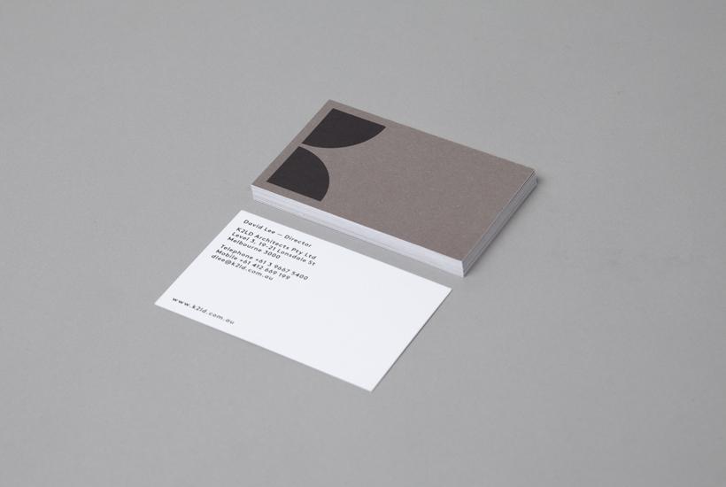 new brand identity for k2ld architects by studio hi ho bp o. Black Bedroom Furniture Sets. Home Design Ideas