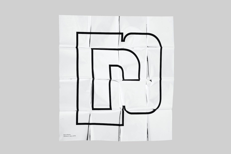 Monogram for Paco Rabanne by Zak Group, United Kingdom
