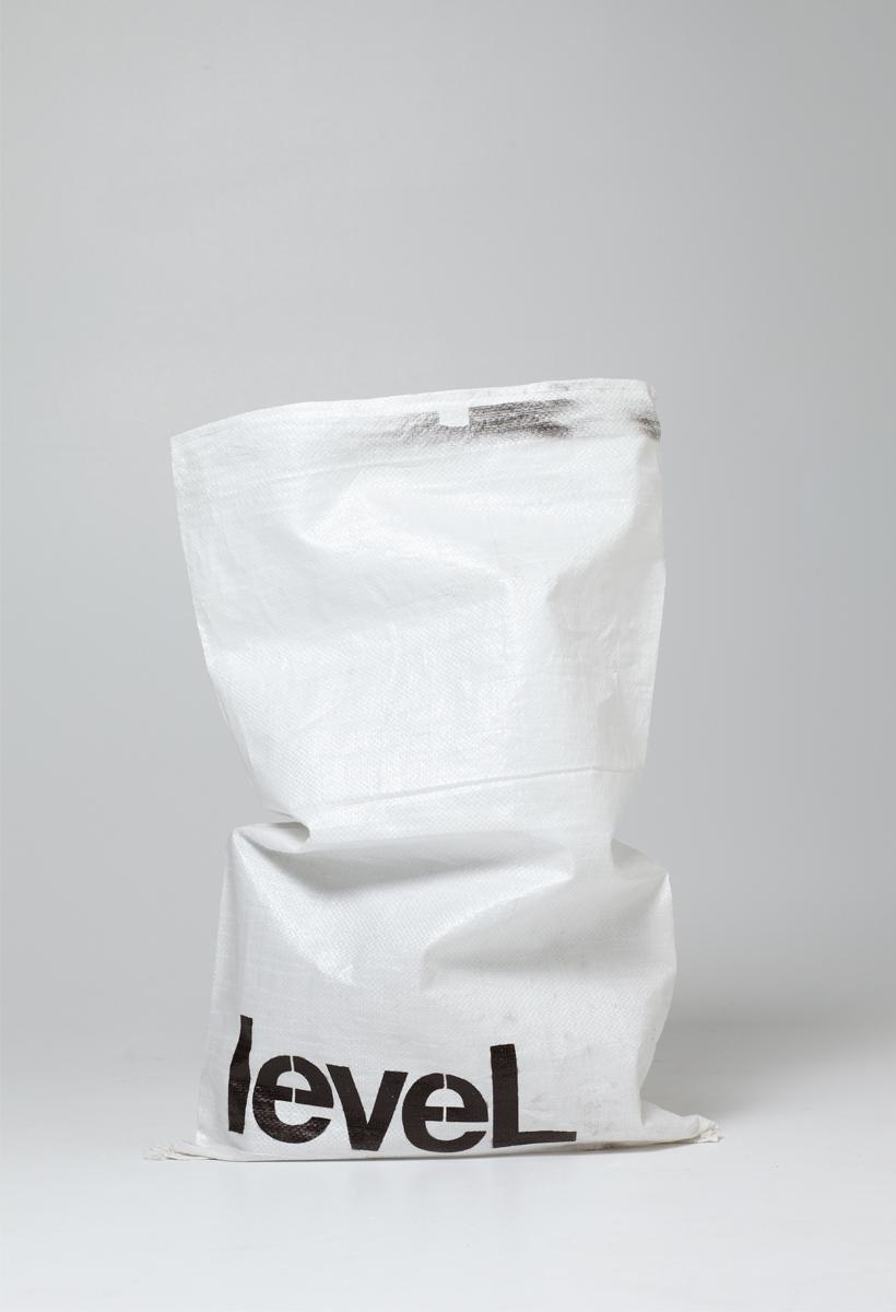 Logotype designed by Studio Hi Ho for Level Improvements