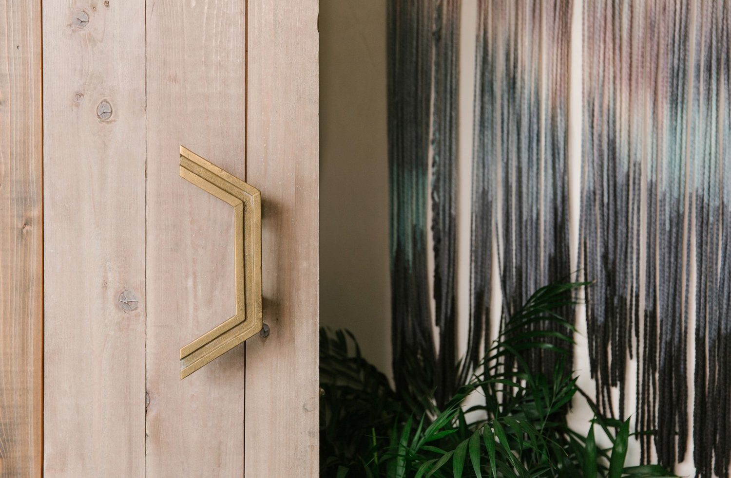 Brand identity and interior details for French inspired Mexican restaurant Madrina designed by Mast