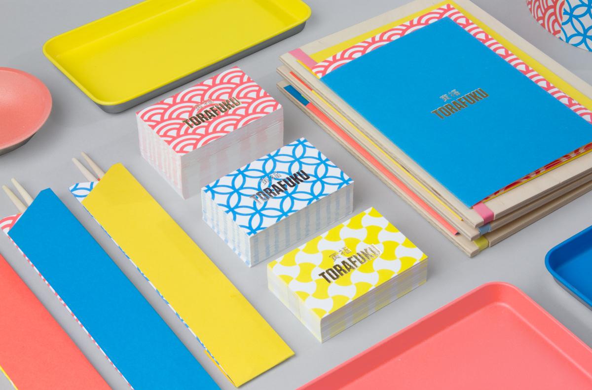 Canadian Design – Torafuku by Brief, Canada