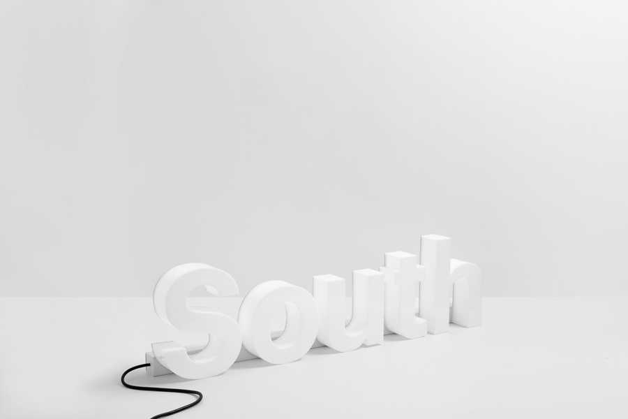 Branding for Auckland based graphic design business Studio South