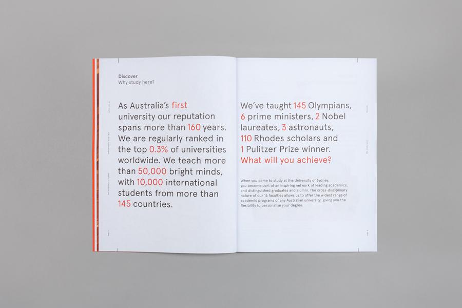 Acupuncture graphic design sydney uni