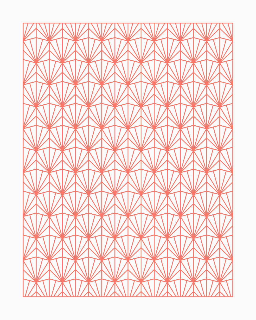 Brand identity and pattern by Stockholm-based Bedow for Swedish media company Fab Media