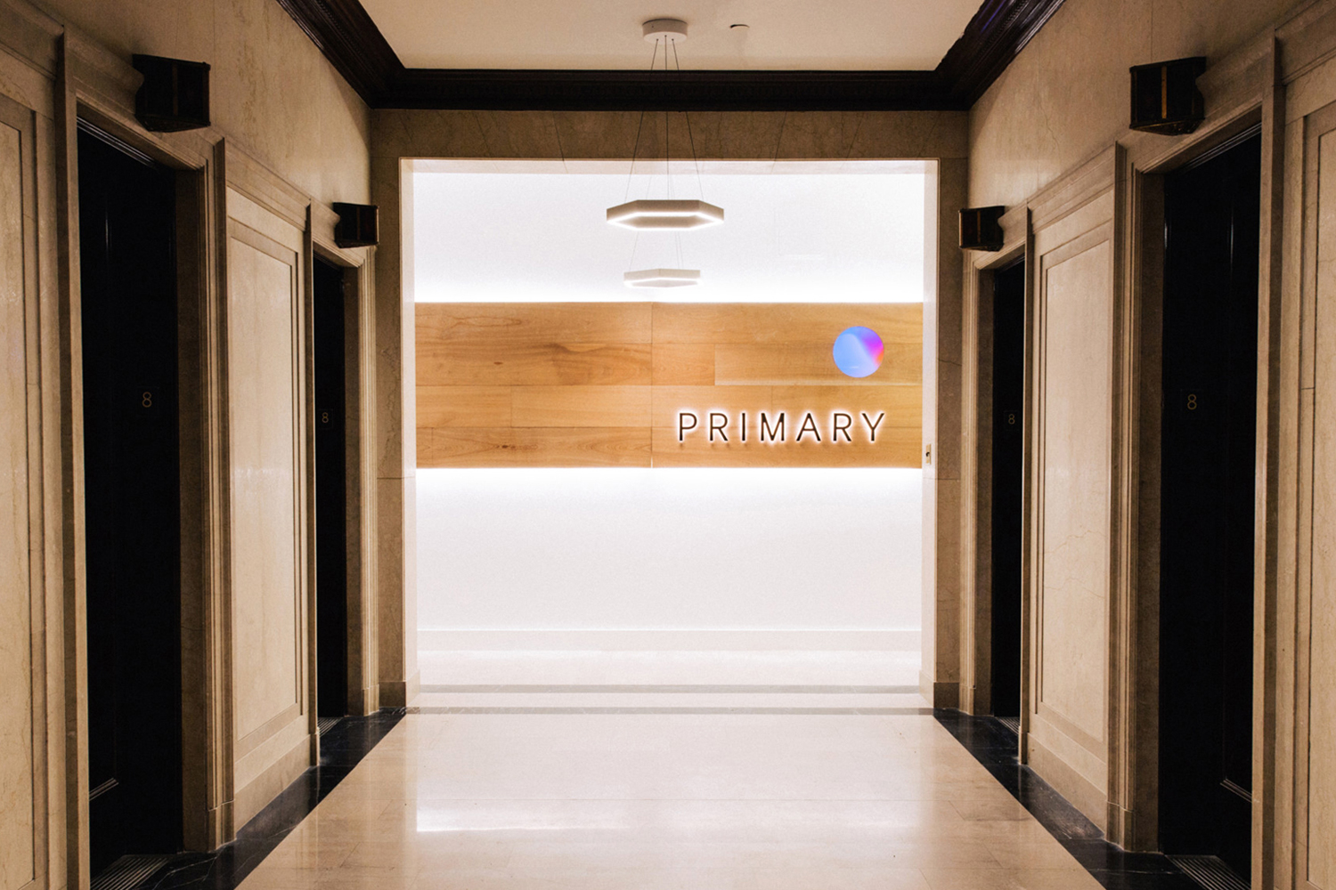 Sign Design – Primary by DIA