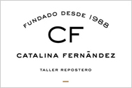 Logo - Catalina Fernandez
