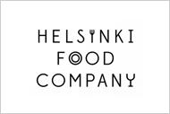Logo - Helsinki Food Company