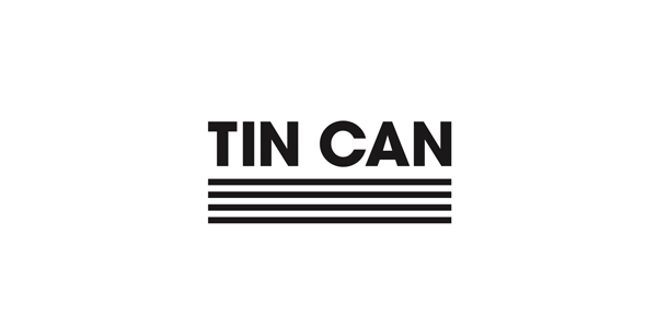 new brand identity for tin can by cooee bpampo