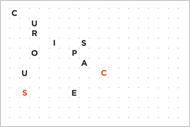 Logo - Curious Space
