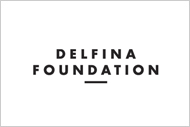 Logo - Delfina Foundation