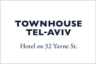 Logo Design – Townhouse