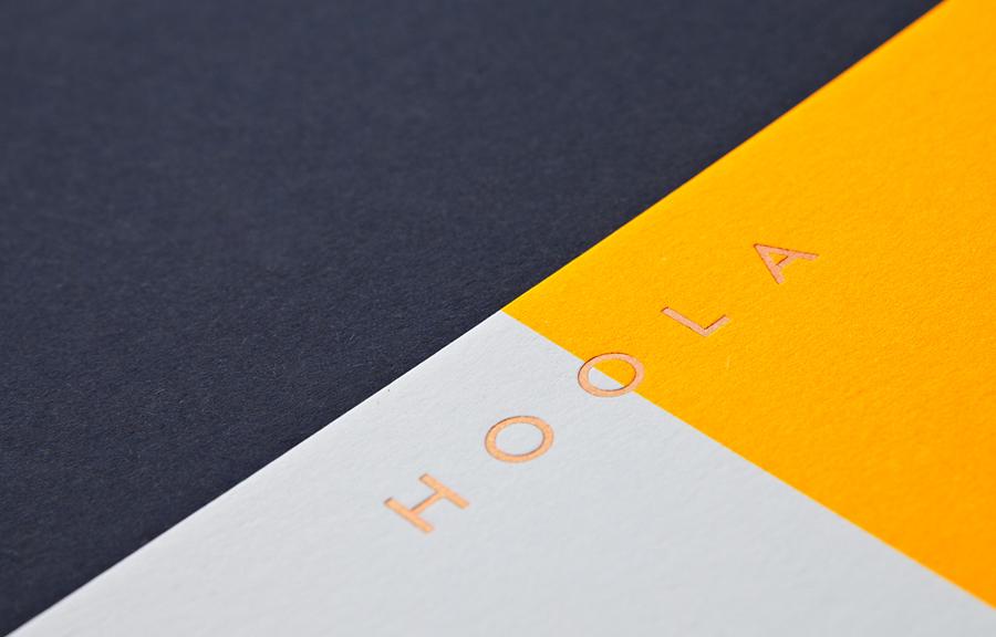 Fashion Branding – Hoola Swimwear by Two Times Elliott, United Kingdom