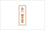 Logo - 41 Birmingham