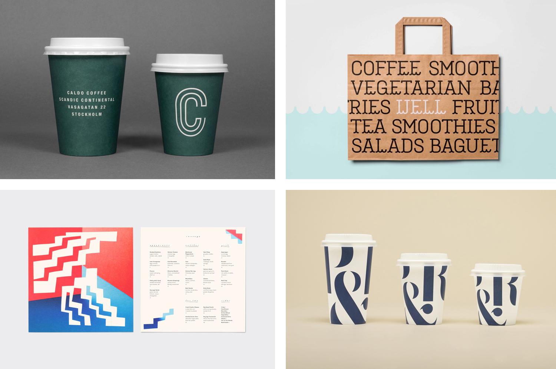 BP&O Collections — Cafés & Coffee Shops