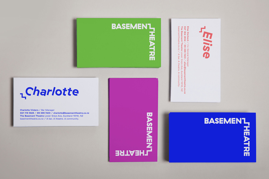 14 best business cards for freelance graphic designers web - Ideal ...
