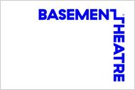 Logo - Basement Theatre