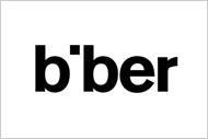 Logo Design - Biber