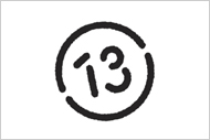 Logo Design – Bord 13