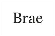 Branding – Brae