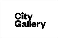 Logo - City Gallery