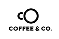 Branding – Coffee & Co.
