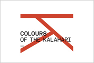 Logo - Colours Of The Kalahari