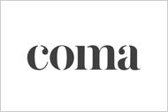 Logo - Coma