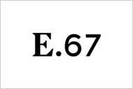 Branding – Earls.67