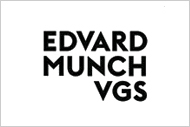 Branding – Edvard Munch High School