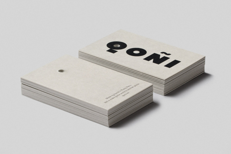 Fashion Branding – Qoñi by Leo Burnett, Canada
