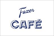 Logo - Fazer Cafe