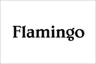 Logo Design – Flamingo