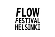 Logo Design – Flow Festival
