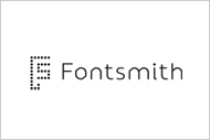 Print - Fontsmith