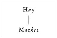 Logo Design - Hay-Market